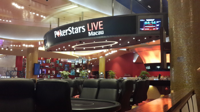 COD Poker Room