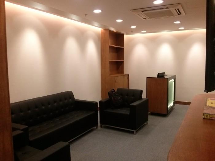 Galaxy JWM Training Centre